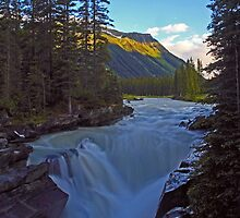 Numa Falls by Michael Collier