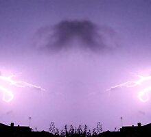 Lightning Art 42 by dge357