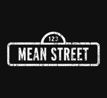 Mean Street by daeryk