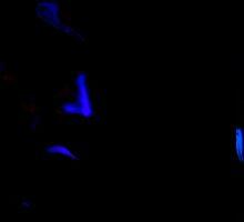 Blue Ghosts by eroticart