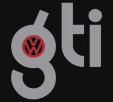 gti (light print) by Benjamin Whealing