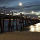 Night light by reney03
