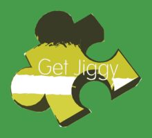 Get Jiggy (yellow) by Phatcat