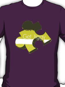 Get Jiggy (yellow) T-Shirt