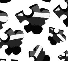 Jiggies! Sticker