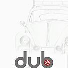 dub bug by Benjamin Whealing