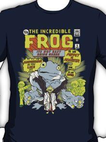 THE INCREDIBLE FROG T-Shirt