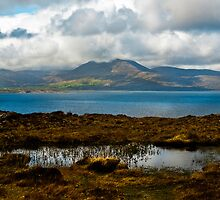 Beara Peninsula by e j carr