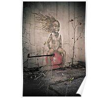 Bounce ~ Pripyat  Poster