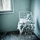 Baby Mine ~ Pripyat  by Josephine Pugh
