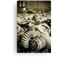 Airless ~ Pripyat  Canvas Print