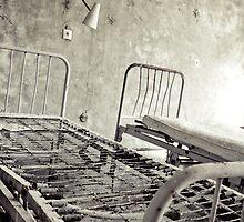 Frames ~ Pripyat  by Josephine Pugh