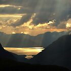 Ballachulish Bridge, Glencoe by ScotLandscapes