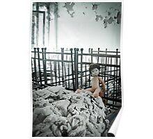 Reserved ~ Pripyat  Poster