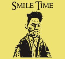Smile Time by vintageham