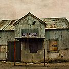 The Old Creamery by Julesrules
