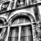 Derelict Noumea II by Andrew Woodman