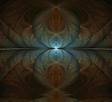 Of One Origin by Craig Hitchens - Spiritual Digital Art