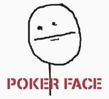 poker face meme by 305movingart