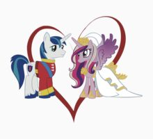 Canterlot's Royal Wedding! - Save the Dates!! by notallie