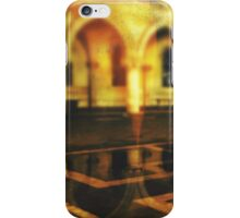 'St Mark's Reflection' iPhone Case/Skin
