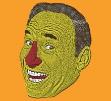 Mel Brooks by CultureCloth