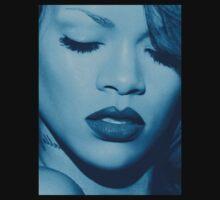 Rihanna by bennoscarmo