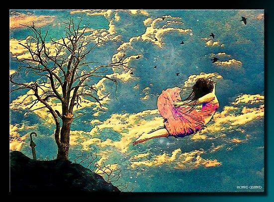 FREE by Richard  Gerhard
