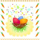 Easter by -ashetana-
