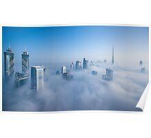 Cloud City Poster