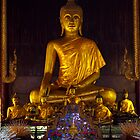 Chaing Mai Temples 3 by 7-2521