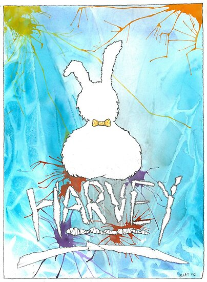 Harvey by Bart Castle