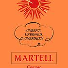 RBC Brewhouse: Martell Cordon Bleu by Nana Leonti