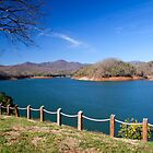 Lake Hiwassee by BluePhoenix