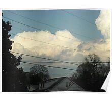 Superstorm's 3 Poster