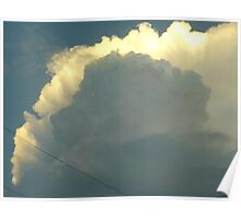 Superstorm's 36 Poster