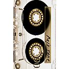 Mix cassette tape iphone 4 4s, iPhone 3Gs, iPod Touch 4g case by Pointsale store.com