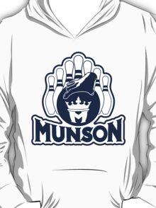 Munson T-Shirt