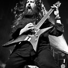 All That Remains - Oli Herbert by Wayland Robinson