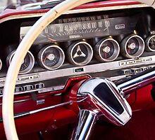 Classic car by derejeb