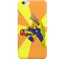 FALCON ROH DAH iPhone Case/Skin