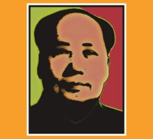 MAO by OTIS PORRITT