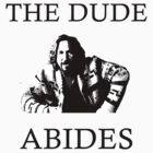 The dude abides by alwatkins1