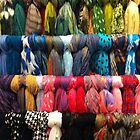 Diversity in Scarves by TheSassyYank