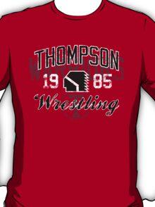 Thompson Wrestling 2 T-Shirt
