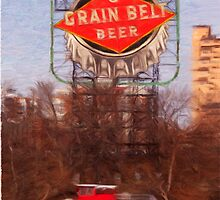 Grain Belt River Life by shutterbug2010