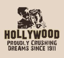 Hollywood by Vojin Stanic