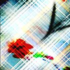 Flower_abstract by Yanieck