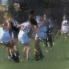 031012 224 1 water color lacrosse vignette oil by crescenti