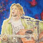 Something in the Way (Kurt Cobain) by Jennifer Ingram